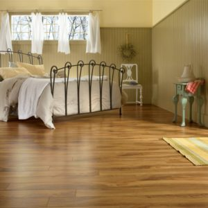 Armstrong Flooring Laminate Walnut