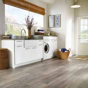 Armstrong Flooring Limed Oak Rigid Core – Chateau Gray