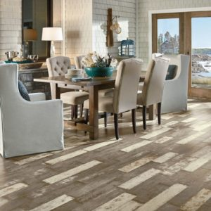 Armstrong Flooring Maritime Rigid Core – Weathered Gray