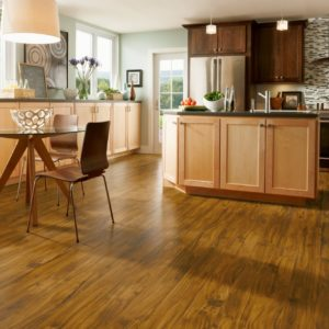 Armstrong Flooring Native Acacia Rigid Core – Golden