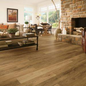Armstrong Flooring Primitive Forest Rigid Core – Crimson Ash