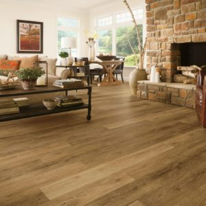 Armstrong Flooring Primitive Forest Rigid Core – Crimson Ash