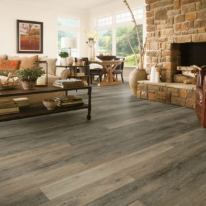 Armstrong Flooring Primitive Forest Rigid Core – Falcon