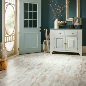 Armstrong Flooring Salvaged Plank Rigid Core – White
