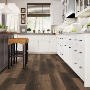 Armstrong Flooring Sassafras Lodge Rigid Core – Fall Foliage