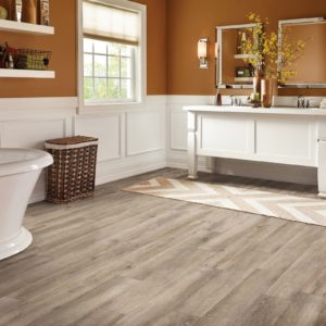 Armstrong Flooring Society Oak Rigid Core – Neutral Ground