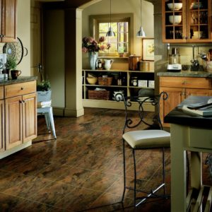 Armstrong Flooring Stone Creek Laminate  Sienna