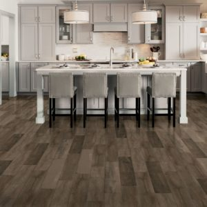 Armstrong Flooring Sugar Grove Rigid Core – Smokey Taupe