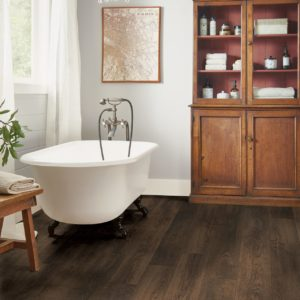Armstrong Flooring Summerfield Oak Rigid Core – Dockside Brown