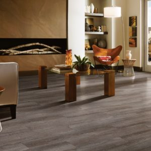 Armstrong Flooring Tamarron Timber Rigid Core – Taupe Terrain