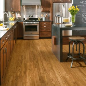 Armstrong Flooring Tropical Oak Rigid Core – Natural