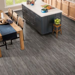 Armstrong Flooring Uniontown Oak Rigid Core – Indigo Dust