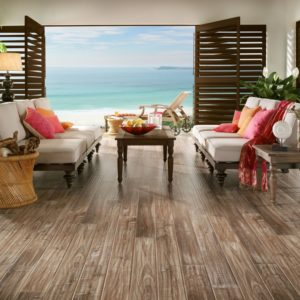 Armstrong Flooring White Wash Laminate Boardwalk