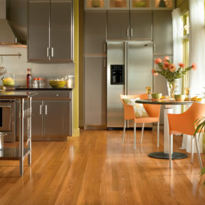 Bruce American Best Choice Series Butterscotch White Oak
