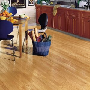 Bruce Dundee Natural 2-1by4-in-Red Oak Solid Hardwood