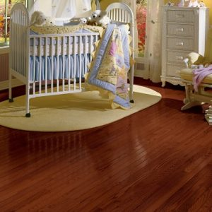 Bruce Manchester Strip Plank-Cherry 1by4in-Red-Oak