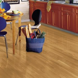Bruce Manchester Strip Plank Natural 1by4-in-Red-Oak-