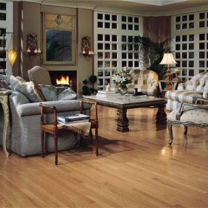 Bruce Natural Choice Natural 2-1by4-in-Red-Oak