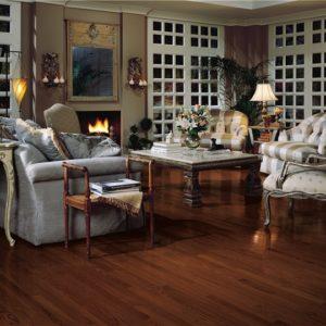 Bruce natural choice sierra 2-1by4 white oak