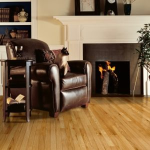 Bruce Plano Country Oak Natural 2-1by4-in Red Oak
