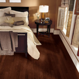 Bruce American Exotics Molasses Hickory