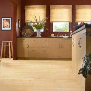 Bruce Lock Fold Natural Maple Engineered Hardwood