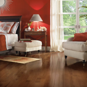 Bruce American Treasures Plymouth Brown Hickory
