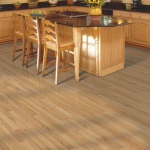 Mohawk RevWood Carrolton Wheat Oak Strip