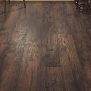 Mohawk RevWood Select Rare Vintage Earthen Chestnut