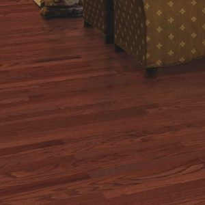 Mohawk SolidWood Belle Meade 225 Oak Cherry