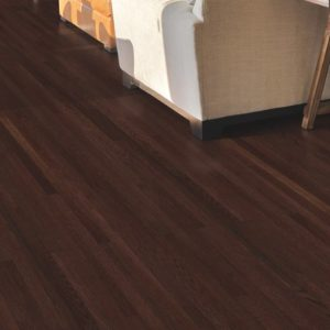 Mohawk SolidWood Belle Meade 225 Oak Chocolate