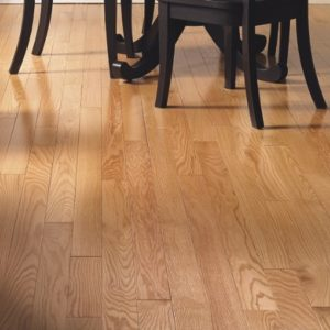 Mohawk SolidWood Belle Meade 225 Red Oak Natural