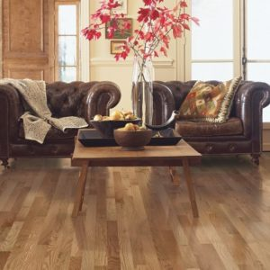 Mohawk SolidWood Belle Meade 225 White Oak Natural