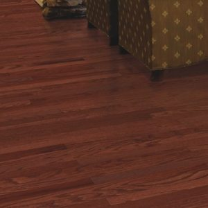 Mohawk SolidWood Belle Meade 325 Oak Cherry