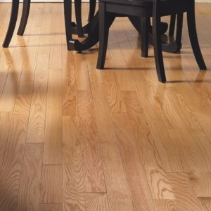 Mohawk SolidWood Belle Meade 325 Red Oak Natural