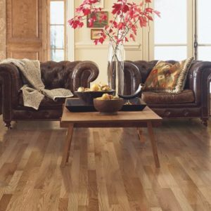 Mohawk SolidWood Belle Meade 325 White Oak Natural