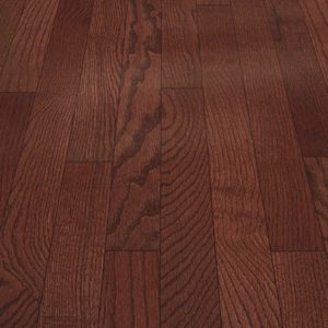 Mohawk SolidWood Rockford Hickory Solid 225 Oak Cherry