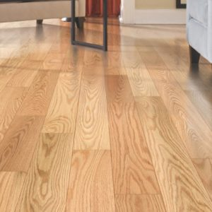 Mohawk SolidWood Rockford Solid 5 Red Oak Natural