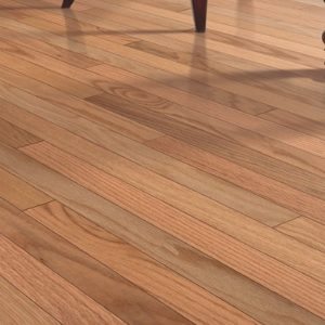 Mohawk SolidWood Woodbourne 225 Red Oak Natural