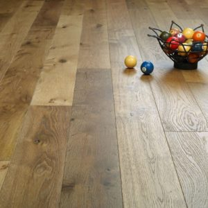 Real Wood Floors Brunel Vignette