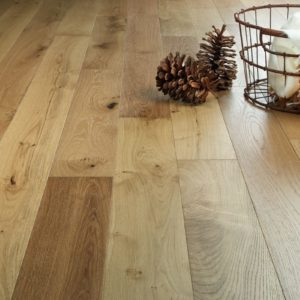 Real Wood Floors Putney Vignette