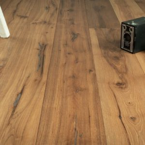 Real Wood Floors Steadfast Honest