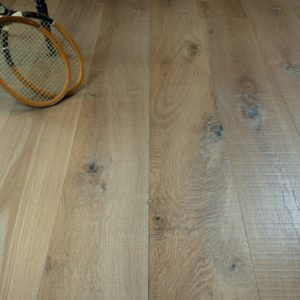 Real Wood Floors Vintage Loft Collection Bowery