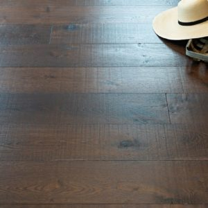 Real Wood Floors Vintage Loft Collection Railyard