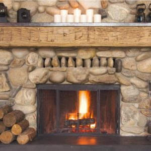 Regal Hardwoods Floors Reclaimed Antique Beams Fireplace ,Mantels Non Structural Decorative Hardwood Floors