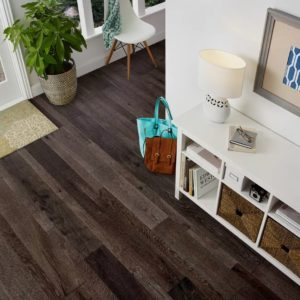 Regal Hardwoods Floors Reclaimed Graphite oak Baltic Birch Hardwood