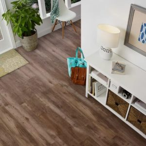 Regal Hardwoods Floors Rigid Core Cliq Caribou Earth Tones Hardwood Floors