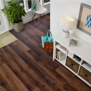 Regal Hardwoods Floors Rigid Core Cliq Grizzly Brown Tones Hardwood Floors