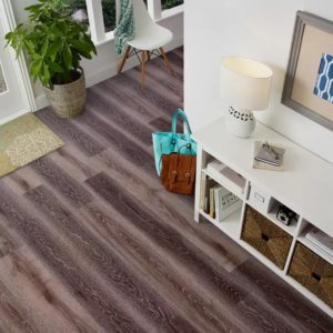 Regal Hardwoods Floors Rigid Core Cliq Hawk Gray Tones Hardwood Floors