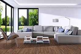 hand scraped Wood Flooring Installation in Dallas TX